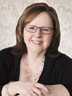 Photo of Kimberley Weatherall