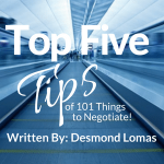 Top Five Tips For European Travel