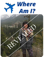 Where is Jeanna - Banff AB