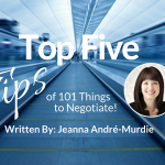 Top 5: Inclusive Meetings