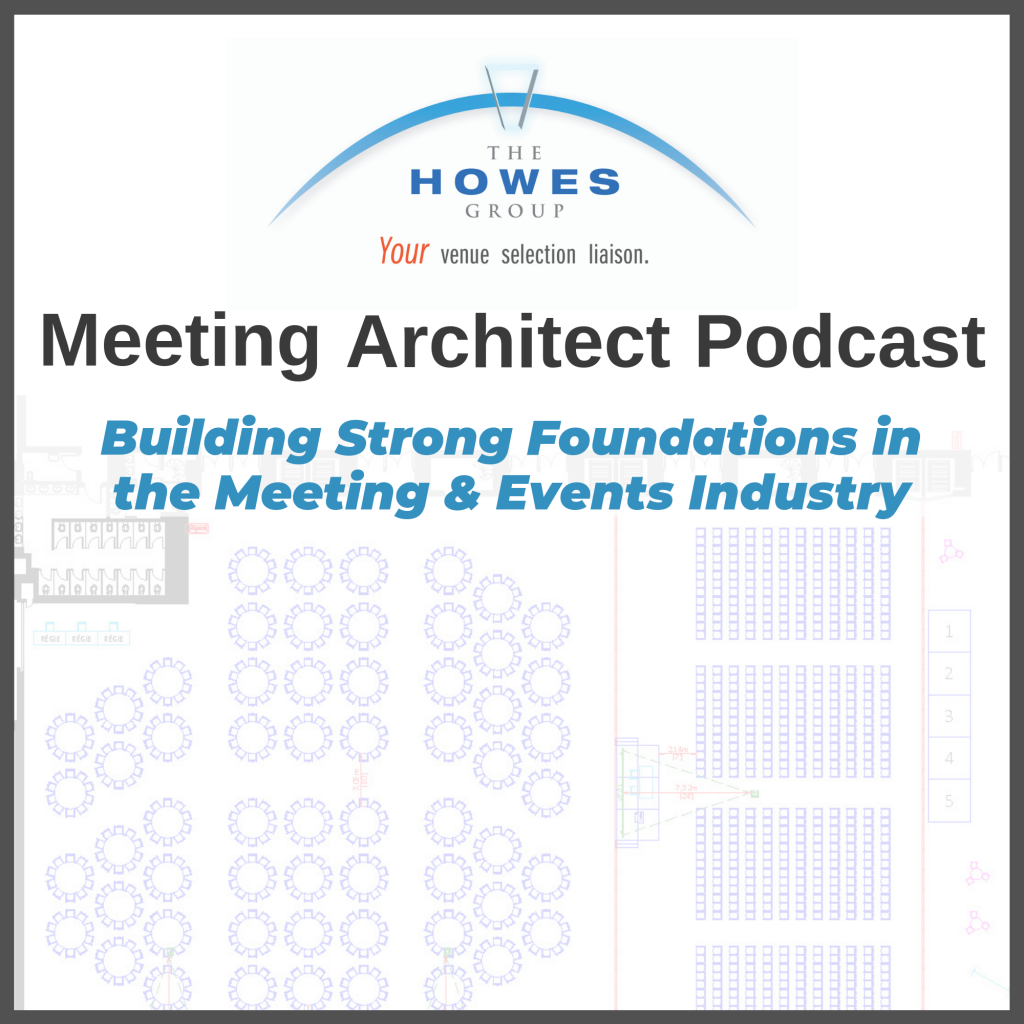Meeting Architect Podcast