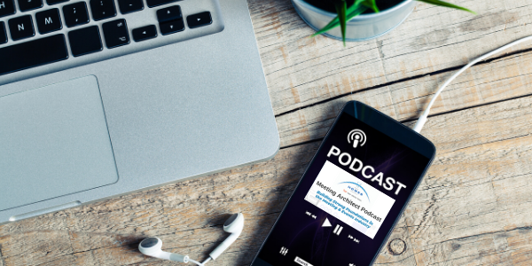 meeting architect podcast march 2020