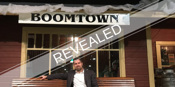 Desmond Revealed Saskatoon