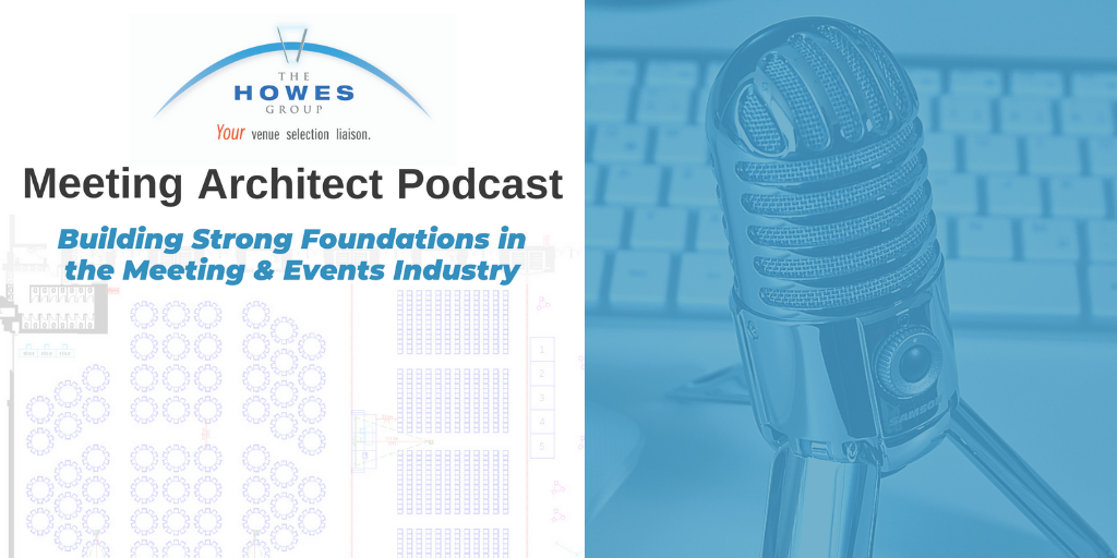 The Meeting Architect Podcast
