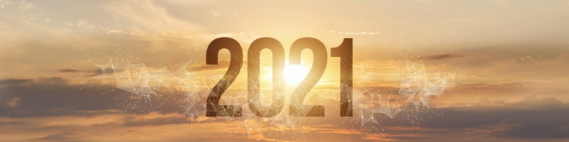 2021 Year of Small Steps